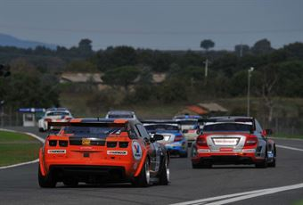 Francesco Sini (ITA), Chevrolet Camaro, Solaris Motorsport, TCR ITALY TOURING CAR CHAMPIONSHIP