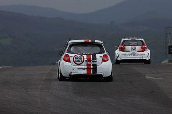 Notarnicola Montalbano (Autostar Motorsport,Renault New Clio B24 2.0 #212) , TCR ITALY TOURING CAR CHAMPIONSHIP