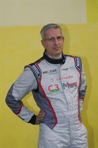 Paolo Pirovano (2T Course & Reglage,Citroen C3 Max SP 1.6 #230 , TCR ITALY TOURING CAR CHAMPIONSHIP