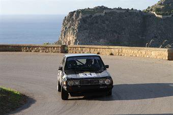, CAMPIONATO ITALIANO VEL. SALITA AUTO STORICHE