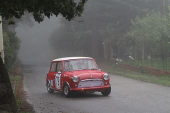 C ETNA #79), CAMPIONATO ITALIANO VEL. SALITA AUTO STORICHE