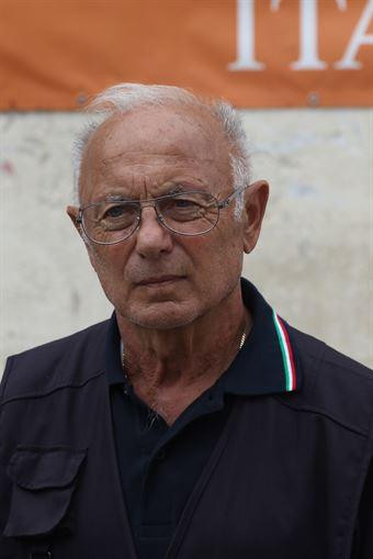 Italo Ferrara, CAMPIONATO ITALIANO RALLY AUTO STORICHE