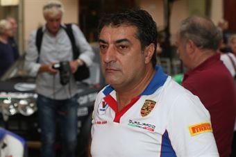 Domenico Guagliardo, CAMPIONATO ITALIANO RALLY AUTO STORICHE