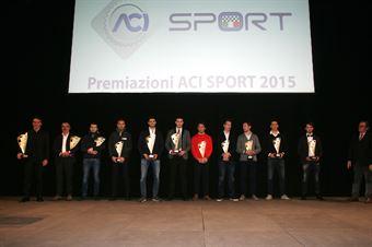 Piloti GT, ITALIAN GRAN TURISMO CHAMPIONSHIP