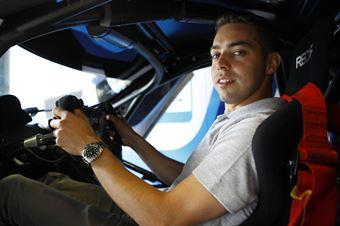 Mancinelli (Racing Studios,Mclaren MP4 12C GT3 #23), ITALIAN GRAN TURISMO CHAMPIONSHIP