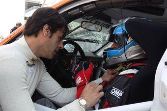 Quinzio Schiattarella (Heaven Motorsport,Porsche 997 Cup #112) , ITALIAN GRAN TURISMO CHAMPIONSHIP