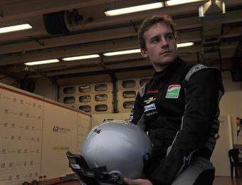 Filippo Bellini (Kinetic Racing,Porsche Cayman Sport Club #280) , ITALIAN GRAN TURISMO CHAMPIONSHIP