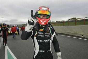 Mirko Bortolotti (Imperiale Racing,Lamborghini Huracan S.GT3 #16) , ITALIAN GRAN TURISMO CHAMPIONSHIP