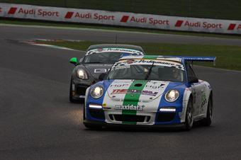 Carboni Durante (Drive Technology,Porsche 997Cup GTCup #155), ITALIAN GRAN TURISMO CHAMPIONSHIP