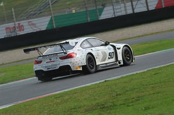 Comandini Cerqui (BMW Team Italia,BMW M6 GT3 #15) , ITALIAN GRAN TURISMO CHAMPIONSHIP
