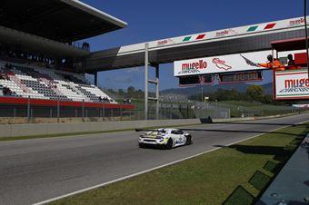 Nemoto Costa  (Vincenzo Sospiri Racing,Lamborghini Huracan S.GTCup#106) , ITALIAN GRAN TURISMO CHAMPIONSHIP