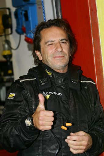 Manuel Deodati (Antonelli Motorsport,Lamborghini Huracan  S.GTCup #102) , ITALIAN GRAN TURISMO CHAMPIONSHIP