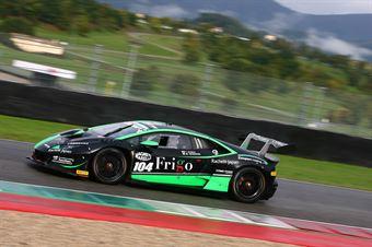 Desideri Kasai (Antonelli Motorsport,Lamborghini Huracan S.GTCup #104) , ITALIAN GRAN TURISMO CHAMPIONSHIP