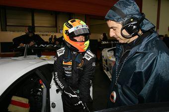 Jacopo Faccioni (Vincenzo Sospiri Racing,Lamborghini Huracan S.GTCup#105) , ITALIAN GRAN TURISMO CHAMPIONSHIP