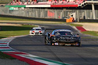 Venturi Gai (Black Bull Swisse Racing, Ferrari 488 S.GT3 #46) , ITALIAN GRAN TURISMO CHAMPIONSHIP