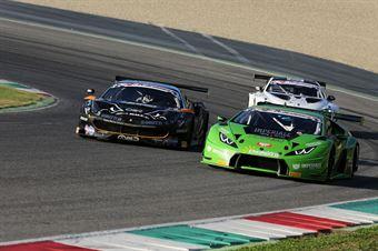 Venturi Gai (Black Bull Swisse Racing, Ferrari 488 S.GT3 #46), ITALIAN GRAN TURISMO CHAMPIONSHIP