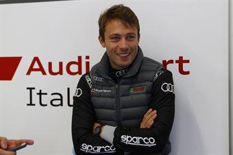 Marco Mapelli (Audi Sport Italia, Audi R8 LMS GT3 #8) , ITALIAN GRAN TURISMO CHAMPIONSHIP
