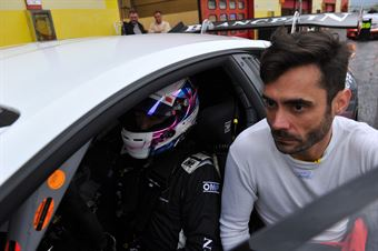 Melo Liang  (Vincenzo Sospiri Racing,Lamborghini Huracan S.GTCup#114) , ITALIAN GRAN TURISMO CHAMPIONSHIP