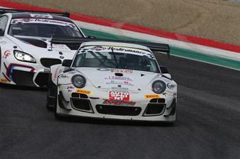 Romani Deodati (Krypton Motorsport,Porsche 911 GT3 R #53) , ITALIAN GRAN TURISMO CHAMPIONSHIP