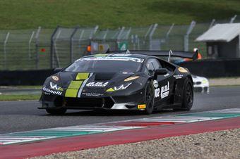 Sartori Deodati (Antonelli Motorsport,Lamborghini Huracan  S.GTCup #102) , ITALIAN GRAN TURISMO CHAMPIONSHIP