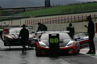 Trentin Amaduzzi (Petri Corse,Lamborghini Huracan S.GTCup #116) , ITALIAN GRAN TURISMO CHAMPIONSHIP