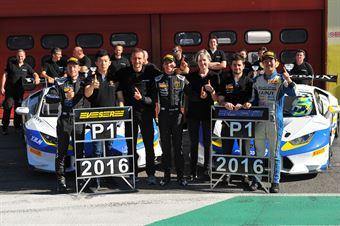 Team Vincenzo Sospiri Racing, ITALIAN GRAN TURISMO CHAMPIONSHIP
