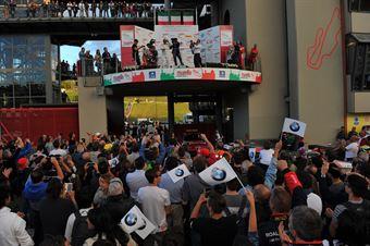 Alessandro Zanardi (BMW Team Italia,BMW M6 SGT3 #50) , ITALIAN GRAN TURISMO CHAMPIONSHIP
