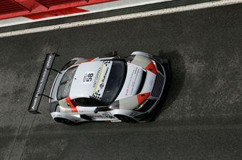 Zonzini Russo (Audi Sport Italia,Audi R8LMS GT3 #58) , ITALIAN GRAN TURISMO CHAMPIONSHIP