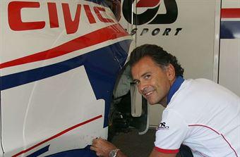 Roberto Colciago (AGS,Honda Civic TCR 2015 TCR #5) , TCR ITALY TOURING CAR CHAMPIONSHIP