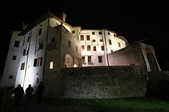 Castello di Valvasone, CAMPIONATO ITALIANO CROSS COUNTRY