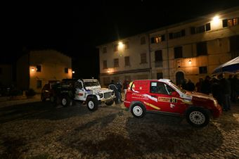 Verifiche, CAMPIONATO ITALIANO CROSS COUNTRY
