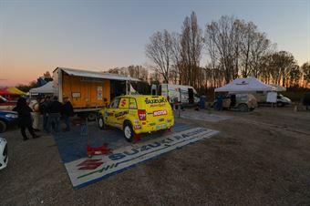 Assistenza, CAMPIONATO ITALIANO CROSS COUNTRY