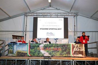 Riunione, CAMPIONATO ITALIANO CROSS COUNTRY