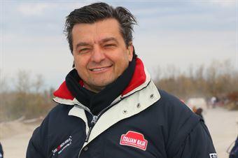 Tavella Mauro, CAMPIONATO ITALIANO CROSS COUNTRY