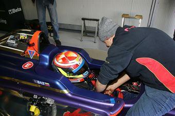 Mauricio Baiz (RB Racing,Tatuus F.4 T014 Abarth #25)   , ITALIAN F.4 CHAMPIONSHIP POWERED BY ABARTH