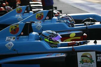 Diego Ciantini (Jenzer Motorsport,Tatuus F.4 T014 Abarth #17)    , ITALIAN F.4 CHAMPIONSHIP POWERED BY ABARTH