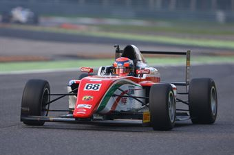Juan Manuel Correa (Prema Power Team,Tatuus F.4 T014 Abarth #68)    , ITALIAN F.4 CHAMPIONSHIP POWERED BY ABARTH