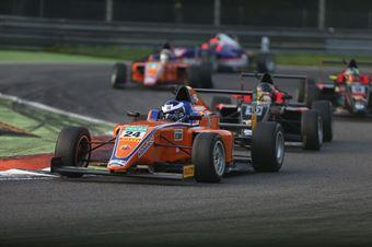 Devlin De Francesco (Kfzteile24 Mucke Motorsport,Tatuus F.4 T014 Abarth #24)     , ITALIAN F.4 CHAMPIONSHIP POWERED BY ABARTH