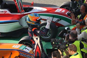 Sebastian Wahbeh Fernandez (Kfzteile24 Mucke Motorsport,Tatuus F.4 T014 Abarth #7)   , ITALIAN F.4 CHAMPIONSHIP POWERED BY ABARTH