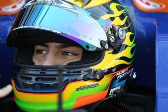 Aldo Festante (Kfzteile24 Mucke Motorsport,Tatuus F.4 T014 Abarth #51)   , ITALIAN F.4 CHAMPIONSHIP POWERED BY ABARTH