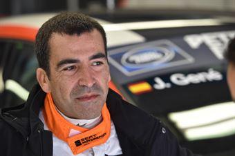 Jordi Gen? Guerrero(Seat Motorsport Italia,Seat Leon Racer TCR #103) , TCR ITALY TOURING CAR CHAMPIONSHIP