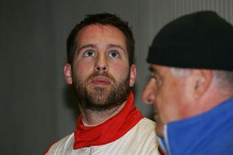 Cosimo Barberini (Seat Leon Racer TCR #18) , TCR ITALY TOURING CAR CHAMPIONSHIP