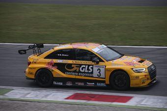 Max Mugelli (Pit Lane,Audi RS3 LMS TCR #3) , TCR ITALY TOURING CAR CHAMPIONSHIP