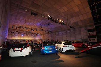 Presentazione TCR Italy, Adria 2 Marzo 2017, TCR ITALY TOURING CAR CHAMPIONSHIP