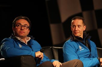 Volkswagen Motorsport, TCR ITALY TOURING CAR CHAMPIONSHIP