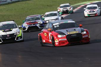 Carlotta Fedeli (Pit Lane,Audi RS3 LMS TCR #92) , TCR ITALY TOURING CAR CHAMPIONSHIP