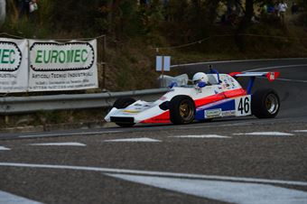 Ondrej Chytil (CZ – Michl Motorsport – MTX 1 03 – 46), CAMPIONATO ITALIANO VEL. SALITA AUTO STORICHE