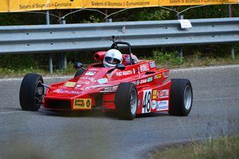 Gina Colotto (Bologna Squadra Corse – Abarth SE033 – 48), CAMPIONATO ITALIANO VEL. SALITA AUTO STORICHE