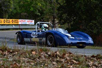Angelo De Angelis (Valdelsa Classic   Nerus Silhouette – 136), CAMPIONATO ITALIANO VEL. SALITA AUTO STORICHE