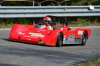 Gianluca De Camillis (Team Italia – Lola Ford T590 – 353), CAMPIONATO ITALIANO VEL. SALITA AUTO STORICHE